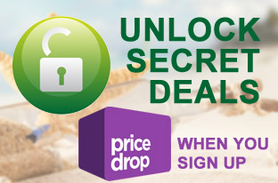 Unlock Secret Deals